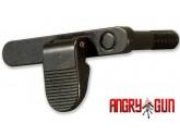 Angry Gun Ambi Magazine Release for Marui M4 MWS GBB