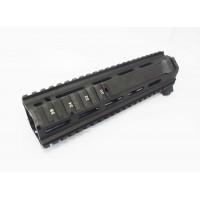 Angry Gun L119A2 Rail Short