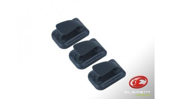 Element KSC KWA Glock Magazine Speed Plates