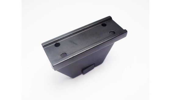 Element T1 Offset Rail Mount