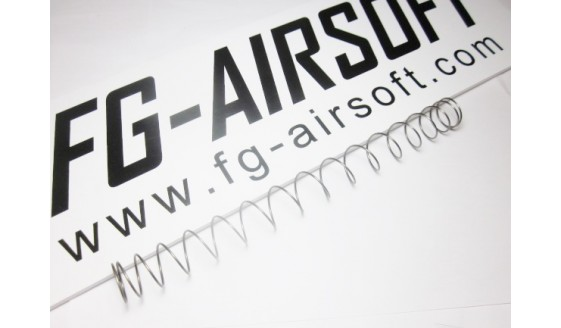 FG-Airsoft M4 Recoil Spring Hard