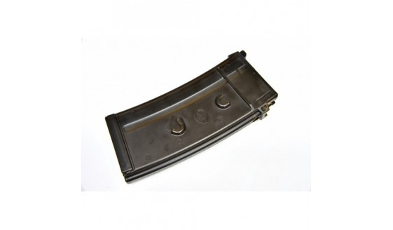 GHK 553 Gas Magazine