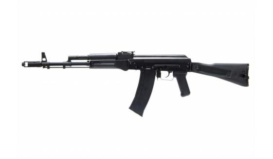 GHK AK74MN Gas Blowback Rifle