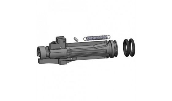 GHK G5 Loading Nozzle High Power