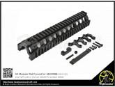 Hephaestus AK Modular Rail Set AEG/GBB
