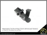 Hephaestus AK Tactical Magazine Catch Enhanced Version