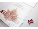 Maple Leaf I Key For Marui WE pistols