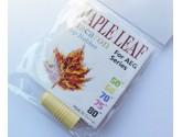 Maple Leaf Macaron Hop Rubber for AEG
