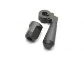 Maple Leaf VSR-10 Enlarged Steel Bolt Handle