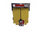 NUPROL PMC M4 Double Flap Lid Magazine Pouch - Tan