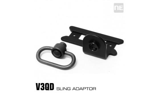 Northeast Airsoft GHK AK V3 QD Sling Adaptor
