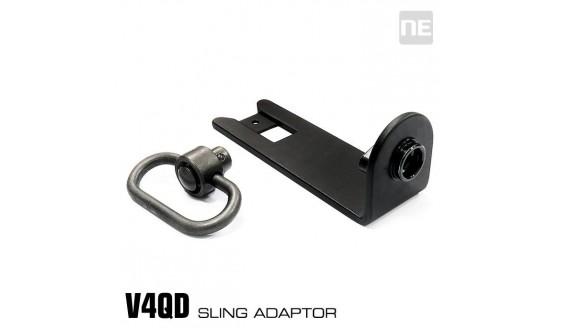 Northeast Airsoft GHK AK V4 QD Sling Adaptor