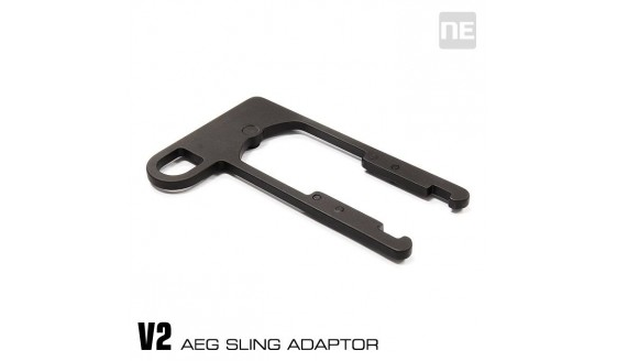 Northeast Airsoft LCT/E&L AK AEG V2 Sling Adaptor