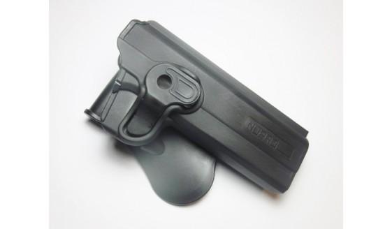 Nuprol 1911 MEU Pistol Series Retention Holster