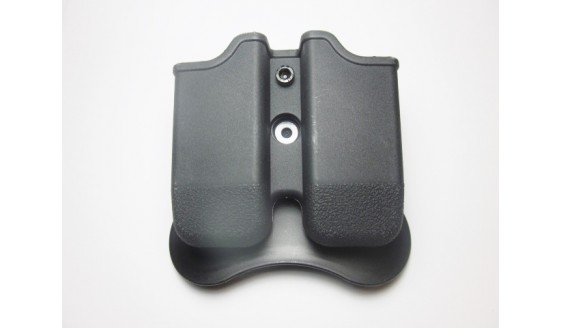 Nuprol Glock Series Double Magazine Pouch System