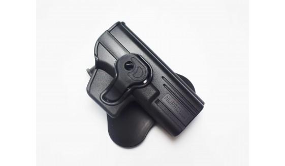 Nuprol Glock Series Retention Holster