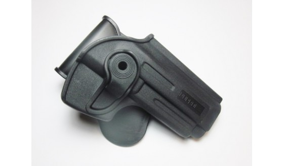 Nuprol M9 M92 Pistol Series Retention Holster
