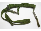 Nuprol One Point Bungee Sling OD Green
