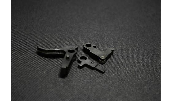 RA-TECH WE M4 Steel Trigger Set