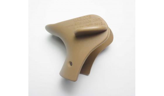 TWI Glock 17 & 19 Thumb Rest Tan