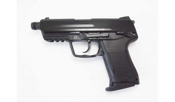 Umarex VFC H&K 45CT GBB Pistol