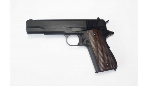 WE 1911 A1 GBB Pistol