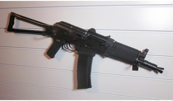 WE AK74UN Gas Blowback Rifle