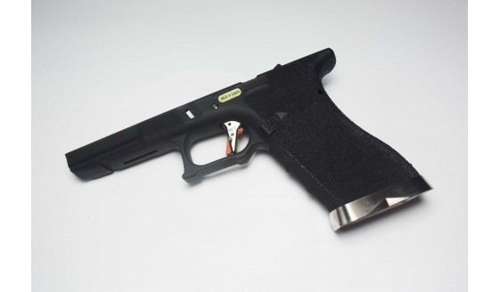 WE G Series Lower Frame Kit