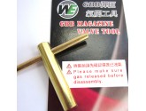 WE Gas Magazine Valve Key Tool