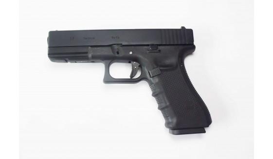 WE Glock 17 GEN4