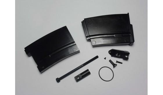 WE M4 GEN 2 Magazine Conversion Kit