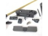 WE M4 Open Bolt Conversion kit