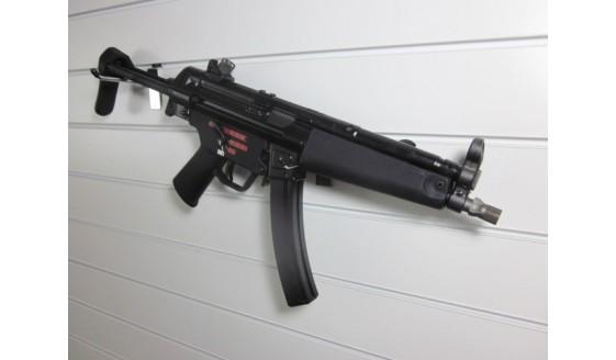 WE MP5 Apache A3