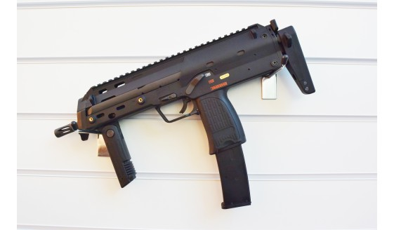 WE MP7-A1 - New Gen Gas Blowback