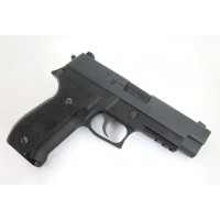 WE P226 (F226) with rail
