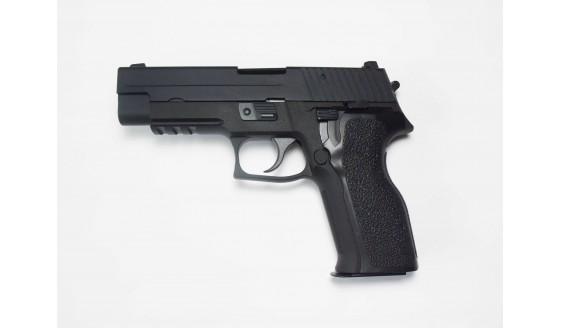 WE P226 E2 Gas Blowback Pistol