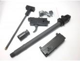 WE SCAR Open Bolt Conversion Kit