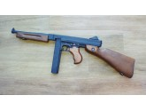 WE Cybergun Thompson M1A1 GBBR