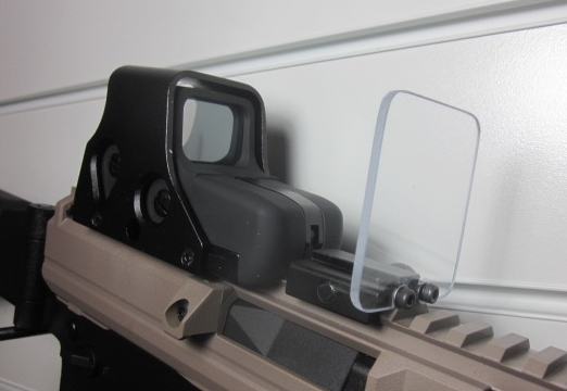 Optic Protection